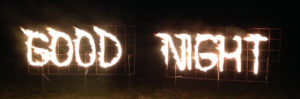 Bonfire Night Fireworks | Good Night Fire writing